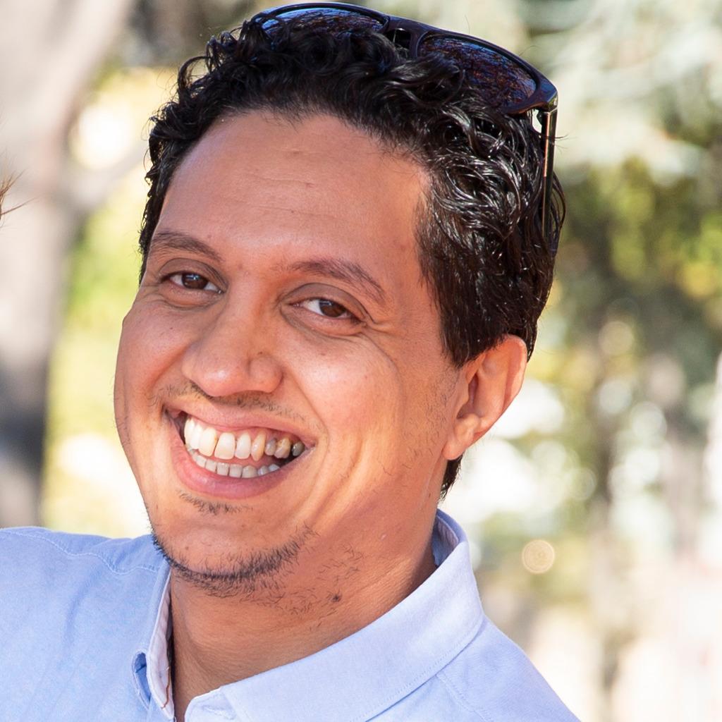 Abdessamad Karama's profile picture