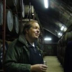 Thomas Ide - The Whisky Chamber - Rheinfelden