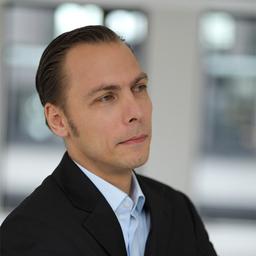 Sebastian Breitenberger - MEIERHOFER AG - München