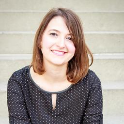 Jessica Link - Jessica Link Translations - Hamburg