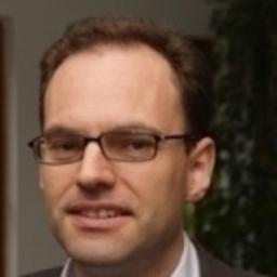 Daniel Bonk