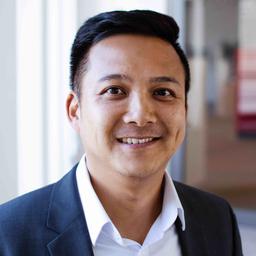 Dr Thang Tran 陳 胜 - IHK Gesellschaft für Informationsverarbeitung mbH (IHK-GfI) - Dortmund