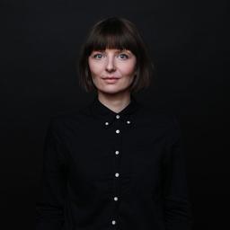 Silke Sieler - This is Y - Hamburg