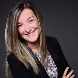 Dipl.-Ing. Amaia Anorga Gomez's profile picture