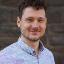 Tim Eichhorst