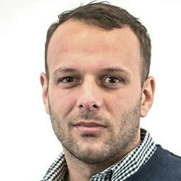 Dawid Serafin - Jost Werke GmbH