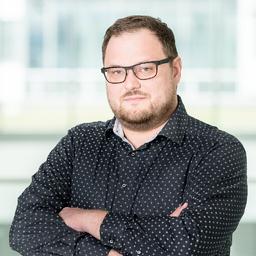Matthias Schuller