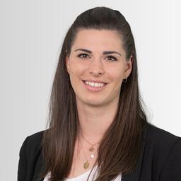 Melanie Weinbrecht - Immosky AG - Zürich