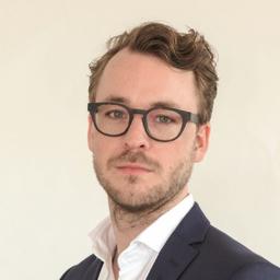 Dominik Geirhos - Geirhos & Kollegen Steuerberatungsgesellschaft mbH - Augsburg
