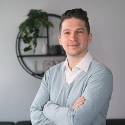 Yannik Bockius's profile picture