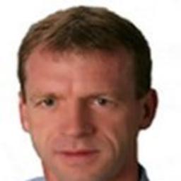 Joachim Kersten - Kersten Cooperation GmbH - Esslingen