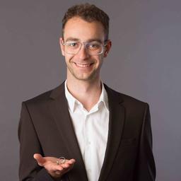 Benjamin Schadow