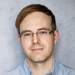 Christian Becker's profile picture