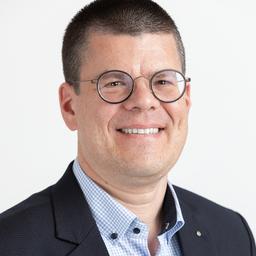 Iwan Köppel - alea iacta pr & consulting gmbh - St.Gallen