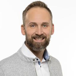 Oliver Neumann - BUHL Gastronomie - Personal - Service GmbH - Karlsruhe