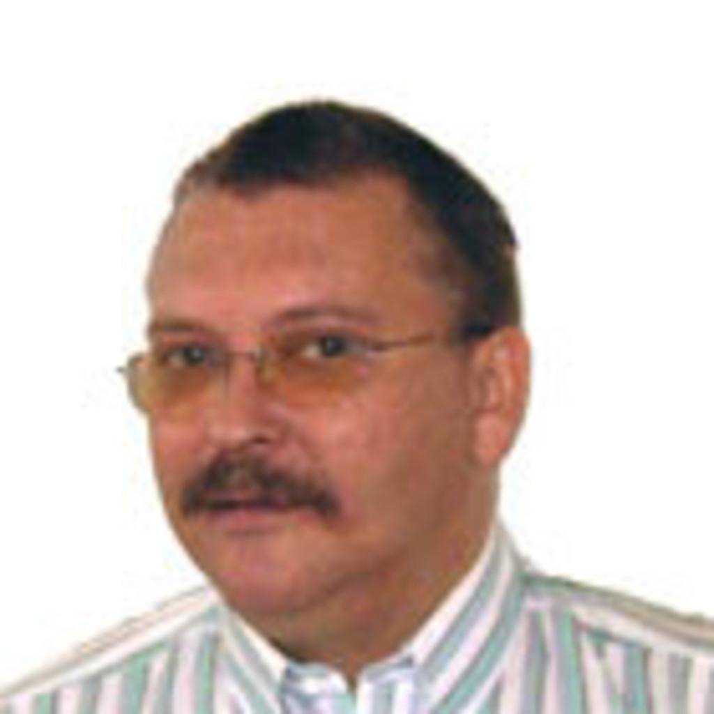 Joachim Vogel joachim vogel inhaber büro technik bps xing