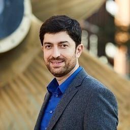 Ali Shirzadi - CORE Immobilien Consulting GmbH - Hamburg