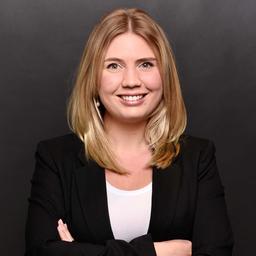 Laura Schmid - Berliner Volksbank eG - Berlin