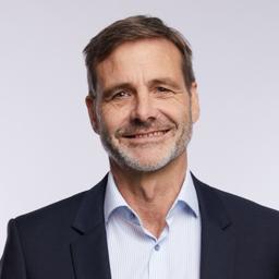 Dr. Robert Krottenthaler - Mercuri Urval GmbH - München