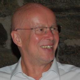 Matthias Kirchhoff - Kirchhoff Datensysteme Services GmbH & Co. KG - Erfurt
