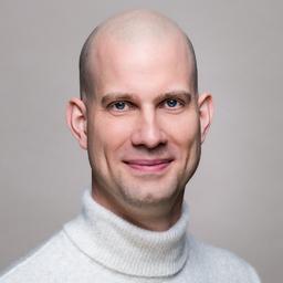 Oliver Just - catworkx GmbH - Hamburg