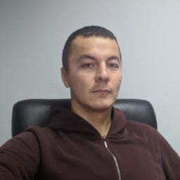 Max Musaev's profile picture