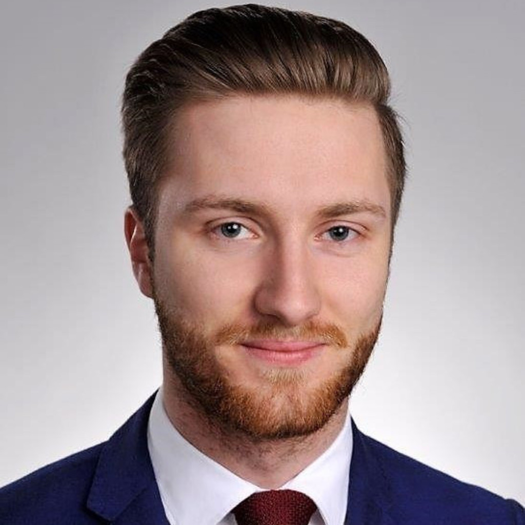 Bastian Drengemann's profile picture