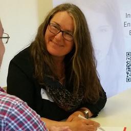 Christine Schramm-Spehrer - Bundesagentur für Arbeit - Gießen