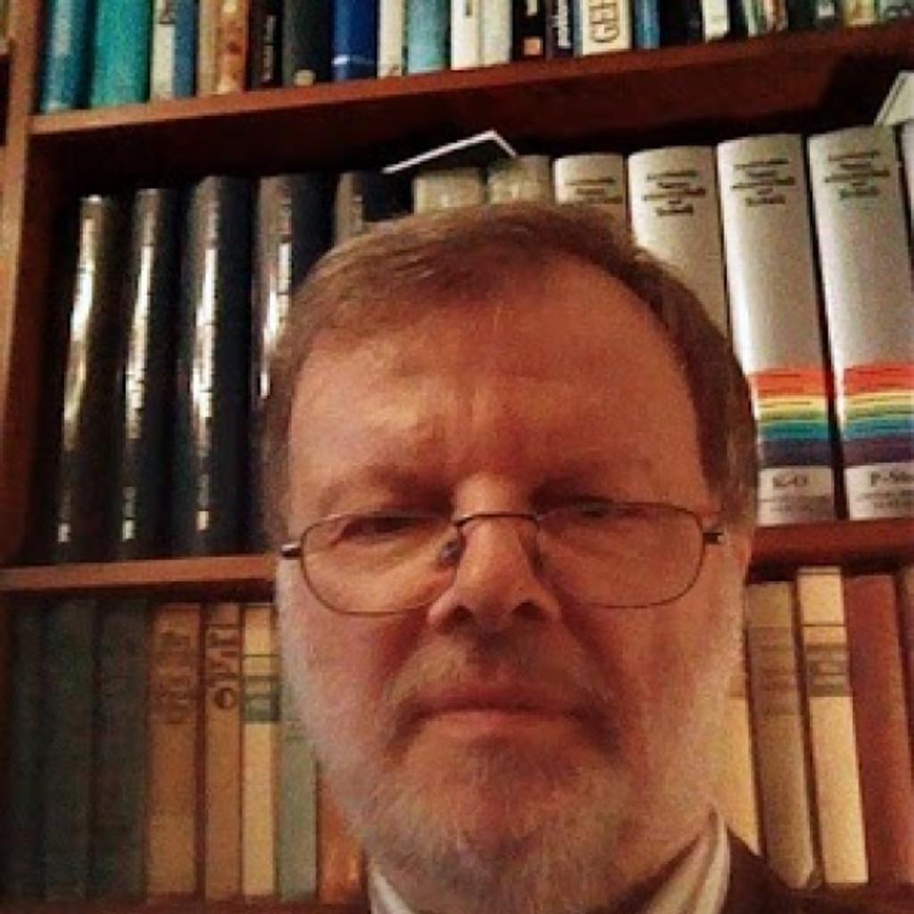 Bernd Hoyer