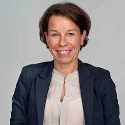 Andrea Helfenstein - ah!kommunikation - Luzern