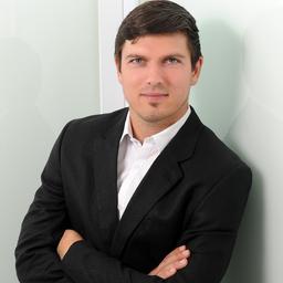 Tobias Dumke's profile picture