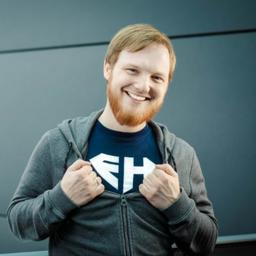 Ilja Bauer's profile picture