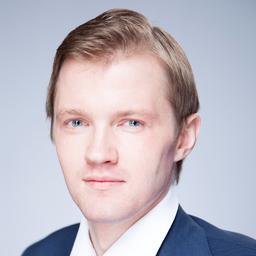 Oleg Abashev's profile picture