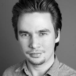 Frederik Werner - Unitymedia - Köln