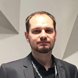 Sebastian Dziubek - Würth Elektronik eiSos GmbH & Co. KG - Waldenburg