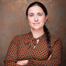 Isabel Carrión - Isabel Carrión - Stuttgart