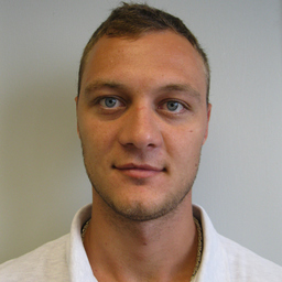 Eduard Baranowski's profile picture