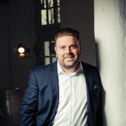 Oliver Lamberti - FIS Informationssysteme und Consulting GmbH - Hamburg