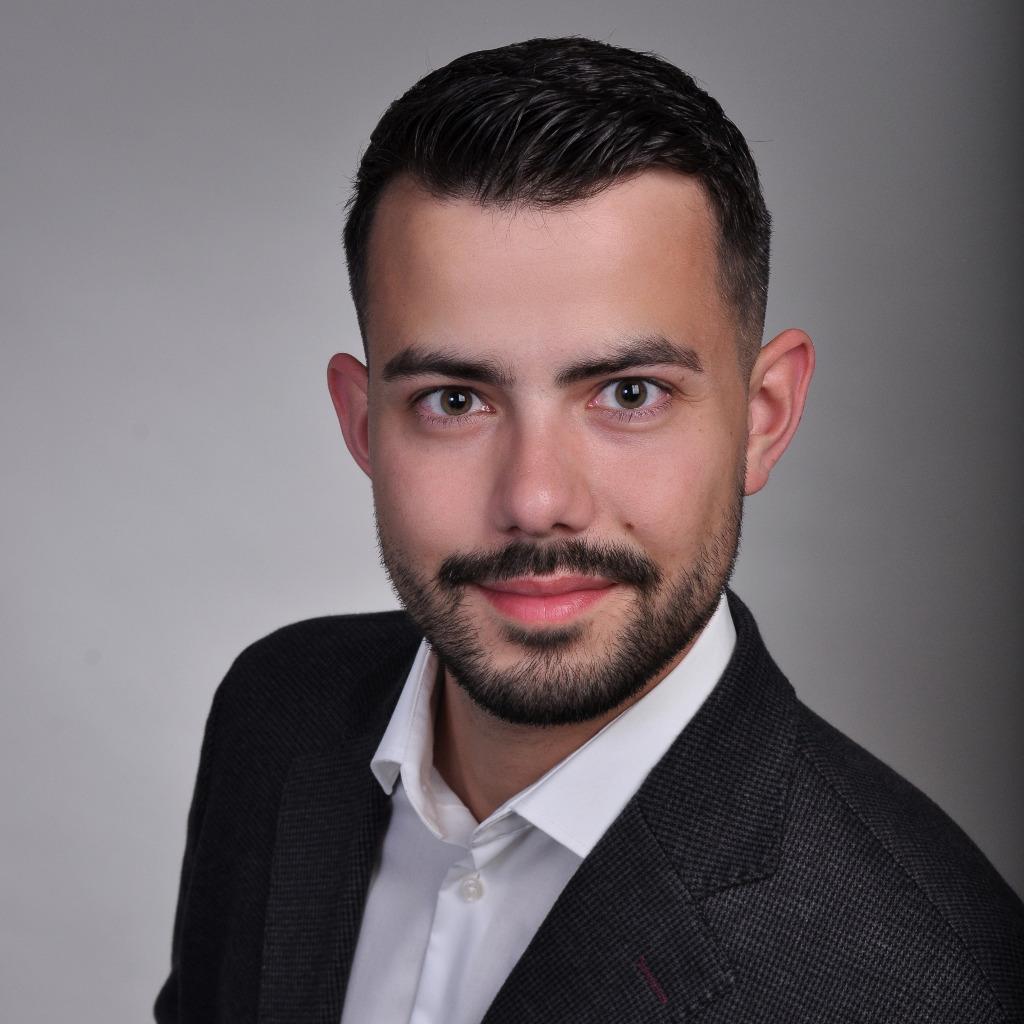 Tobias Abram's profile picture