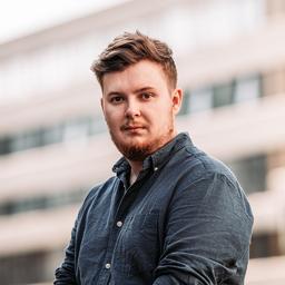 Tobias Alexander Ries - bluehouse – Die Web & Social Media Agentur - Hannover