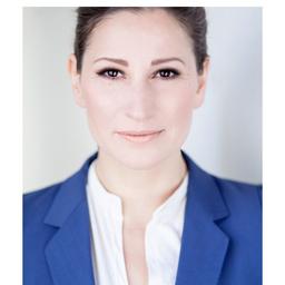 Myriam Parada - VOLKSWAGEN DESIGN - Berlin