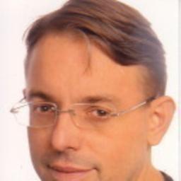 Jürgen P.R. Unger