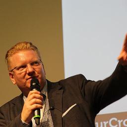 Mirko Karafiat - burning concepts UG (haftungsbeschränkt) - Nürnberg