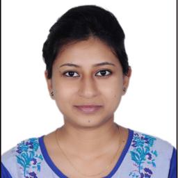 Ananya Biswas - Deloitte - Bangalore