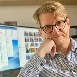 Christoph Peters - Digitaltutor e.V. - Frankfurt am Main