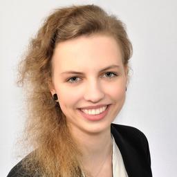 Pia Adrian's profile picture