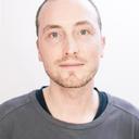 Moritz Pfeiffer - Basel