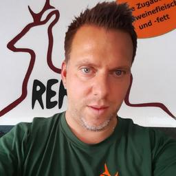 Andreas Ziegeler - Kaufland - Rosbach vor der Höhe
