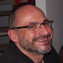 Andreas Ries - Bardusch GmbH & C0. KG - Ettlingen
