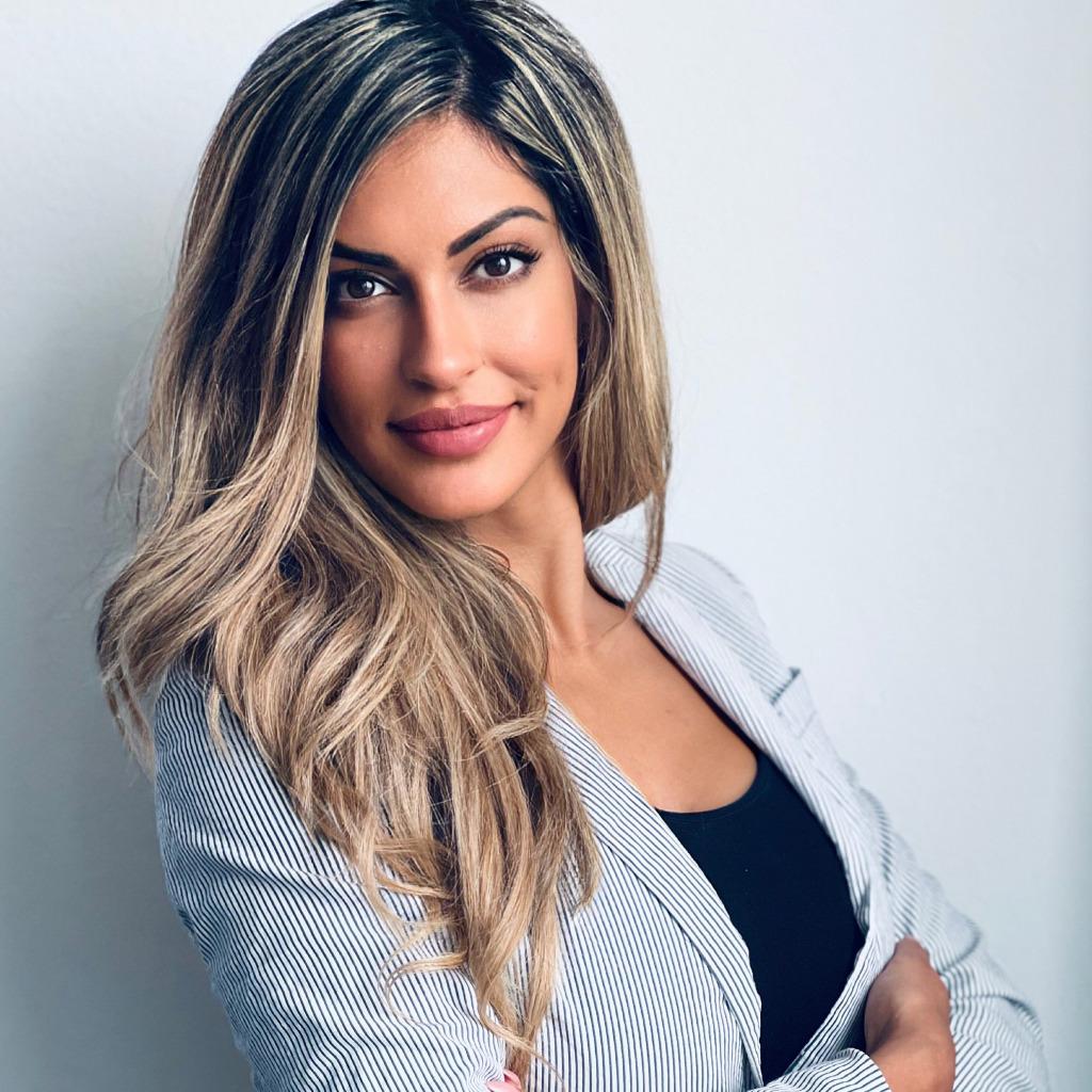 Awista Amiri's profile picture
